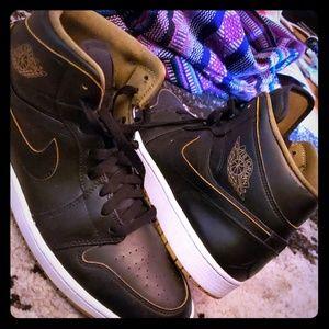 Air jordans shoes